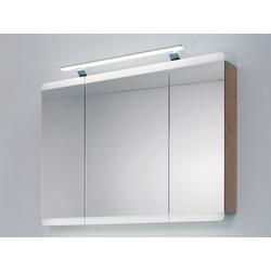 Spiegelschrank Mondo Gloss (B 90 cm) MONDO