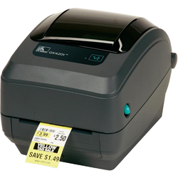 Zebra G-Series GX420t Etikettendrucker