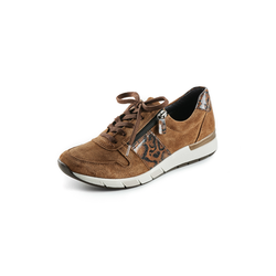 Avena Damen Sneakers Braun bi-color 36, 37, 38, 39, 40, 41, 42