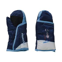 Roeckl SPORTS Skihandschuhe Skihandschuhe FEX für Mädchen blau 0