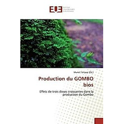 Production du GOMBO bios - Buch