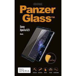 PanzerGlass Schutzglas Sony Xperia XZ3 schwarz