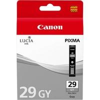 Canon PGI-29GY grau