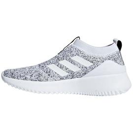 adidas Ultimafusion Women's light grey/ white, 38