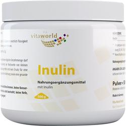 INULIN PULVER 500 g