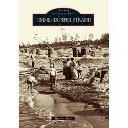 Timmendorfer Strand als Buch von Heiner Dr. Herde