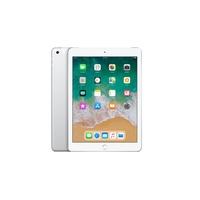 iPad 9.7 (2018) 128GB Wi-Fi + LTE Silber