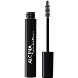 Alcina Amazing Lash Mascara 8ml, Black 010