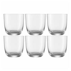 Eisch Becher 104-14 6er Set, Kristallglas