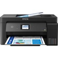 Epson EcoTank ET-15000 (WLAN, Tintentank, Farbe, Duplexdruck)