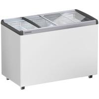 Liebherr GTE 4152-40 Eiscreme-Gefriertruhe weiß