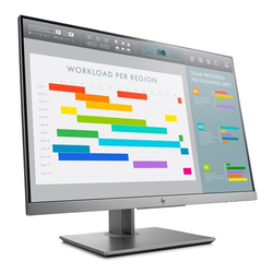 HP EliteDisplay E243i 24 Zoll / 61 cm LED-Monitor (1FH49AA) - 10 € Cashback - HP Gold Partner