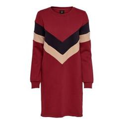 ONLY Langes Sweatshirt Damen Rot Female XL