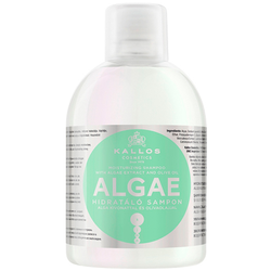 Kallos Algae Shampoo 1000 ml