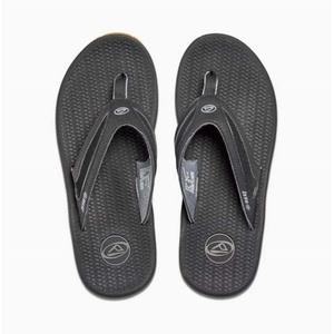 Flip-Flops REEF - Flex Black/Silver (BLS) Größe: 39