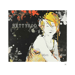 Bettysoo - When We're Gone (CD)