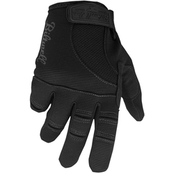 Biltwell Moto, Handschuhe - Schwarz - XXL