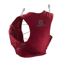 Salomon - Sense Pro 5 W Set Re - Trinkgürtel / Rucksäcke - Größe: XS