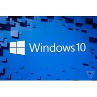 Microsoft Windows 10 Pro for Workstations 64-Bit EN