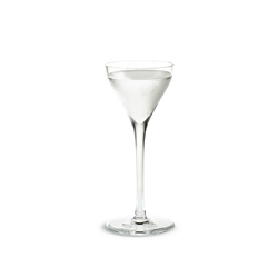Holmegaard Cabernet Schnapsglas klar 6,0 cl 1 Stck