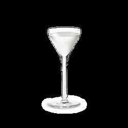 Holmegaard Cabernet Schnapsglas klar 600 ml 1 Stck