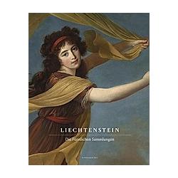 Liechtenstein - Buch