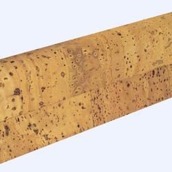KWG Sockelleisten für Korkboden - 22 x 45mm - edel -