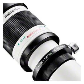Walimex Tele 650-1300mm F8,0-16,0 T2