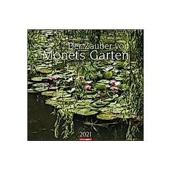 Der Zauber von Monets Garten 2021