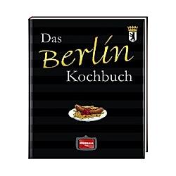 Das Berlin Kochbuch - Buch
