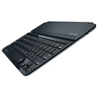 K400 Wireless Keyboard ES schwarz (920-007137)
