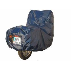 Motorrad/Roller Garage Gr. S