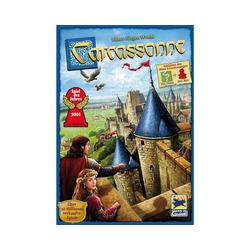 Hans im Glück Spiel, Carcassonne, neue Edition