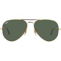 62mm gold-black / classic green