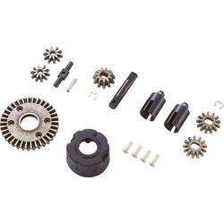 Reely 511497C Ersatzteil Differentialgetriebe Set