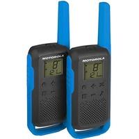 Motorola Talkabout T62 blau