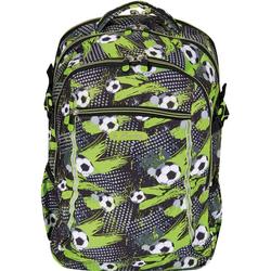 Herlitz Schulrucksack Ultimate Soccer, für die Grundschule