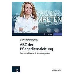 ABC der Pflegedienstleitung - Buch