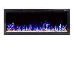 Aflamo LED Elektrokamin | Wandkamin | Royal 50