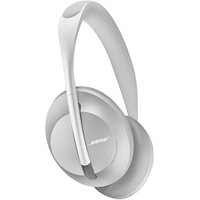 Bose Noise Cancelling Headphones 700 silber
