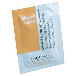 Fanola Nutri Care Kristall-Liquid Sachet 3 ml