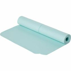 Energetics Yoga-Matte aqua, Gr. One_Size, PVC - Unisex Yoga-Matte