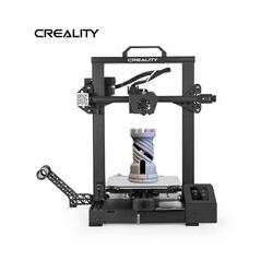 Kit de bricolage d'imprimante 3D haute precision d'origine CR-6 SE Taille d'impression 235 * 235 *
