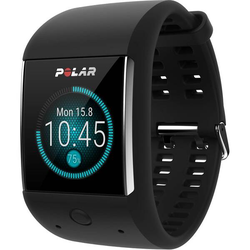 POLAR Smartwatch M600 Black