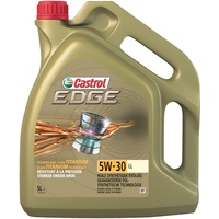 Castrol Edge 5W-30 5 Liter