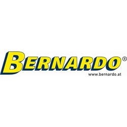 Bernardo Radiusfräser für EBM 300 VE 2 Stück 14-2077A
