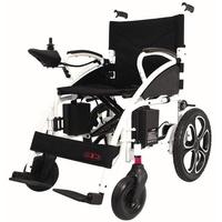 Antar Elektrischer Rollstuhl,