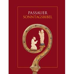 Passauer Sonntagsbibel als Buch von