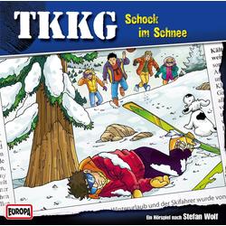 170/Schock im Schnee