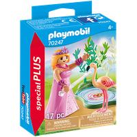 Playmobil Special Plus Prinzessin am Teich